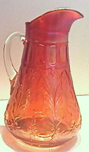 Quill Pitcher Welsh 2