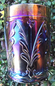 Quill Purple Tumbler Cinclair 2